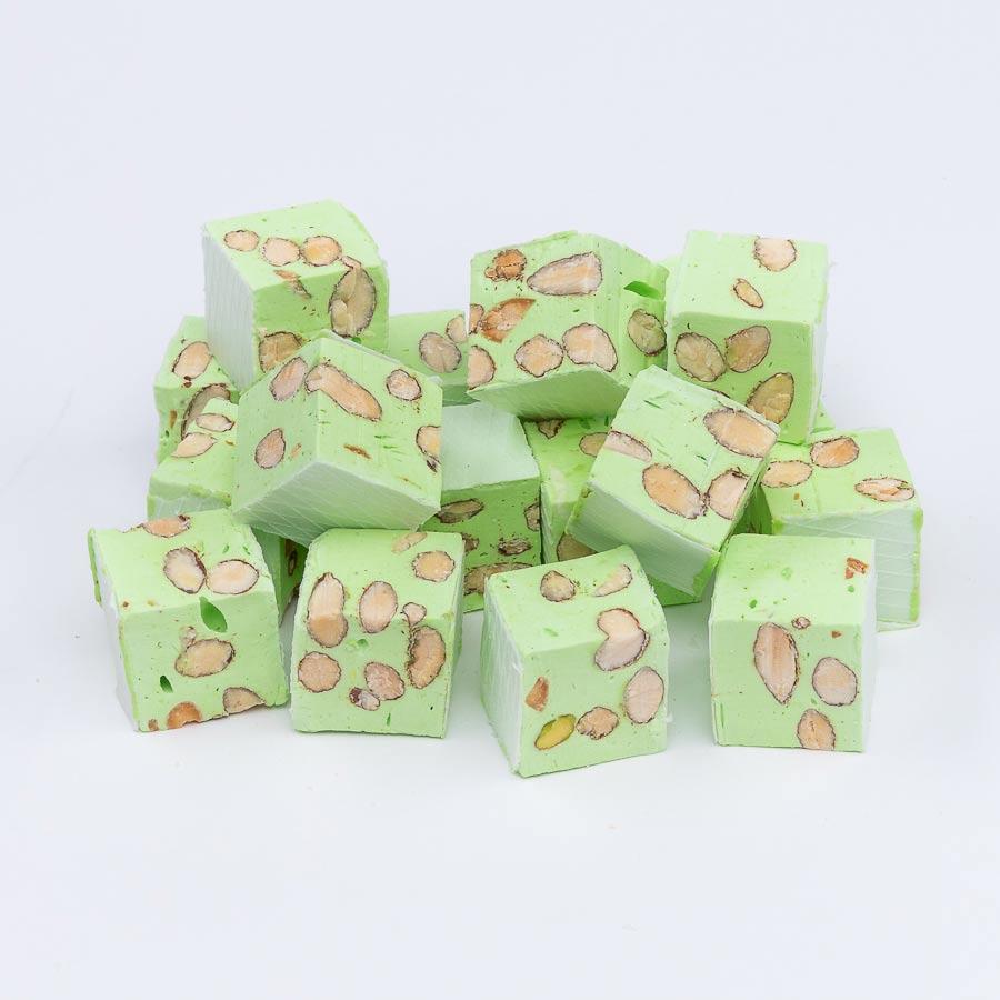 cube pistache
