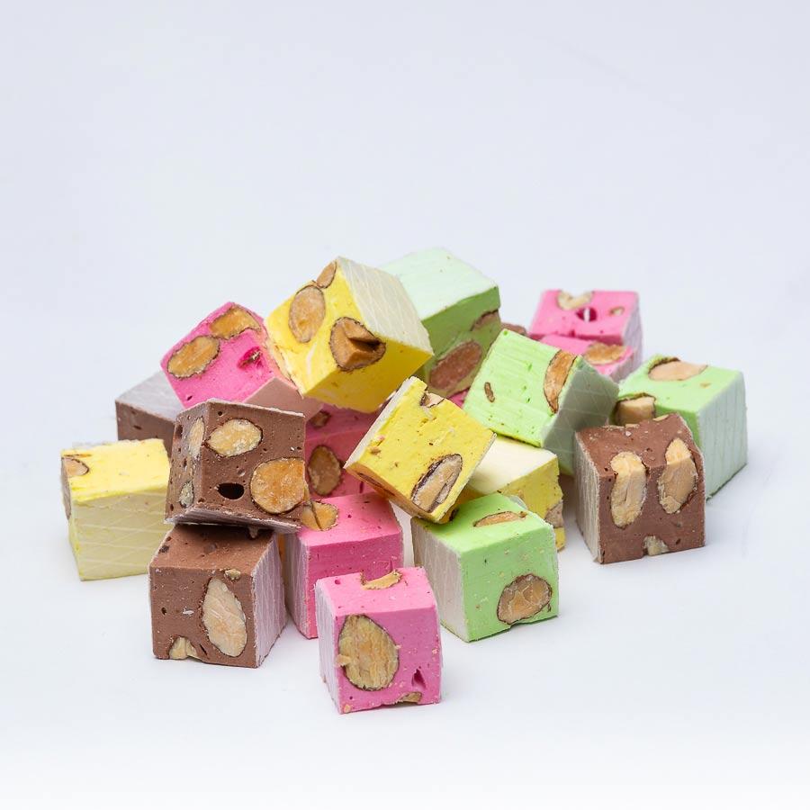 cube couleur parfum